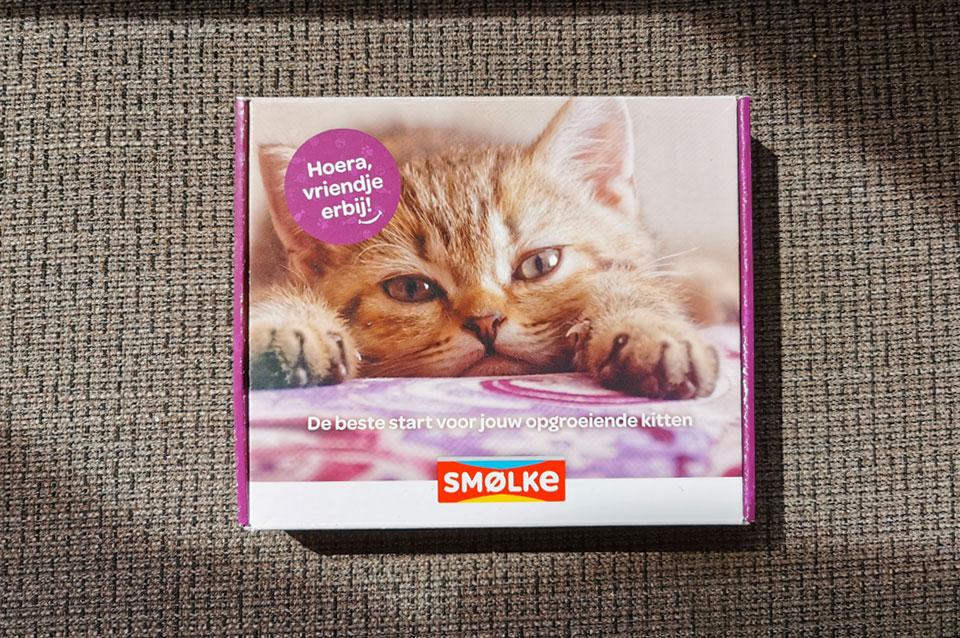 Smolke kittenpakket